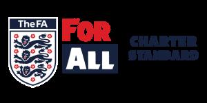 Coalpit Heath Football Club - FA Charter Standard Club